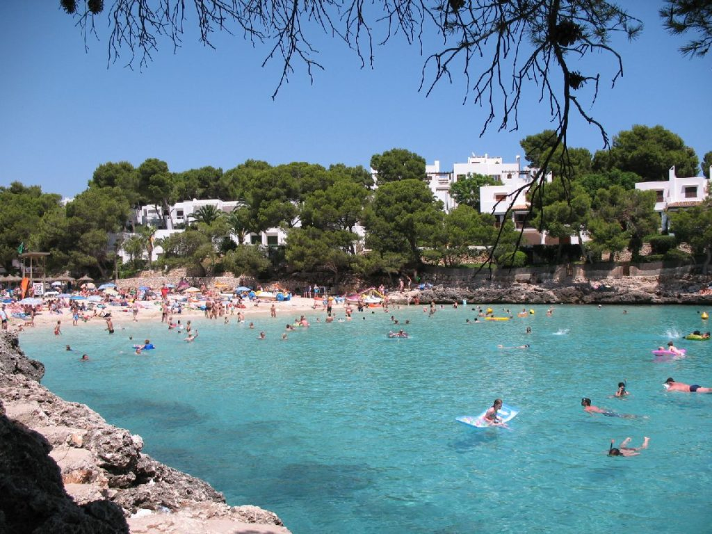 Taxi from airport to Cala d Or